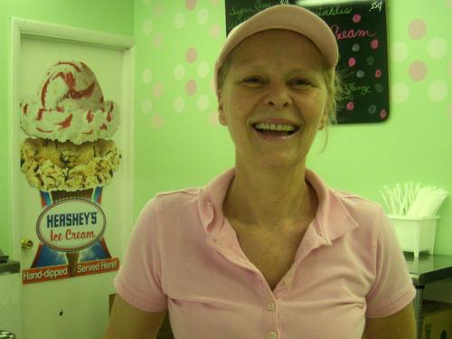 Hershey Ice Cream