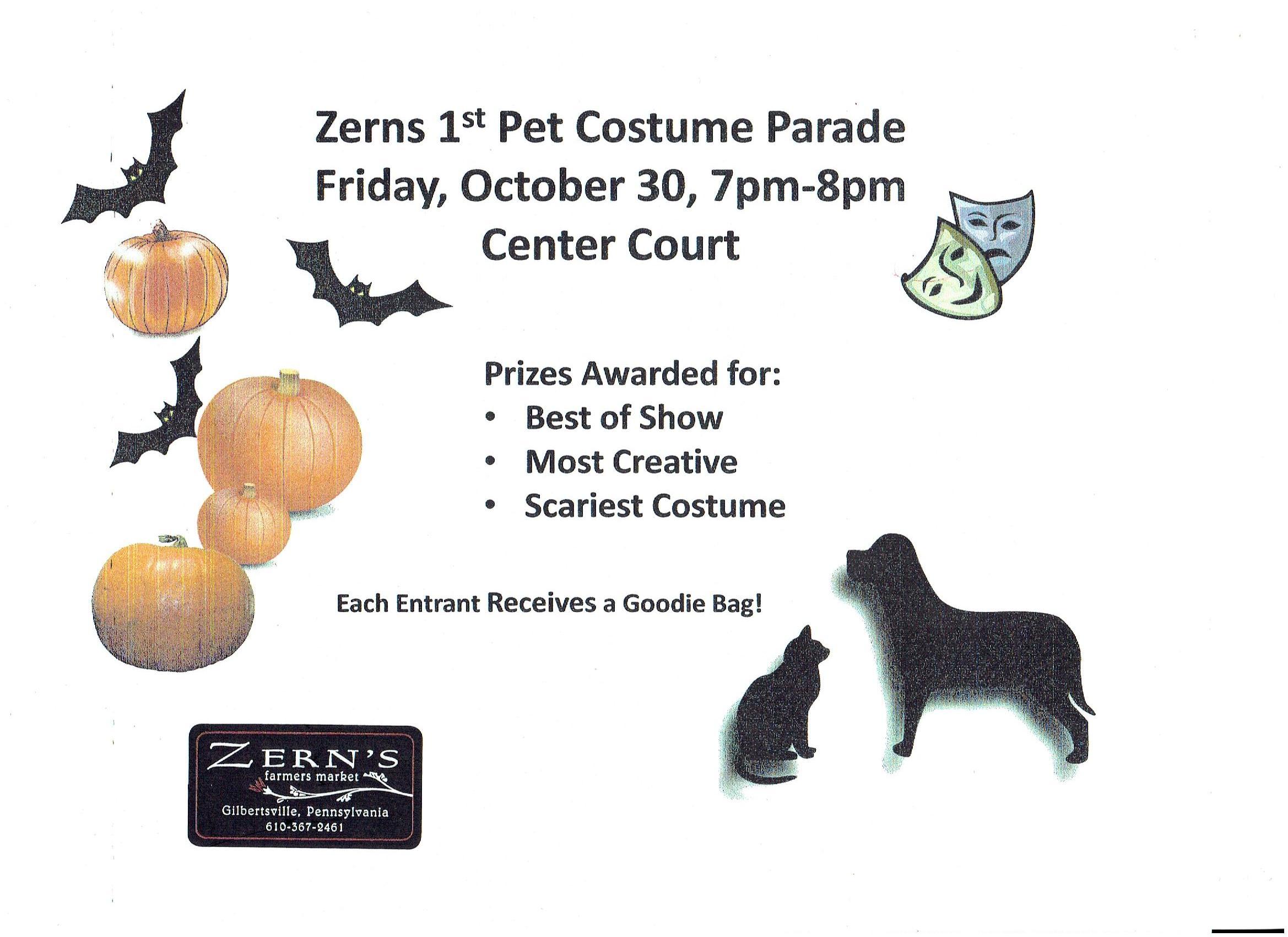 ZernsPet_Costume_Contest