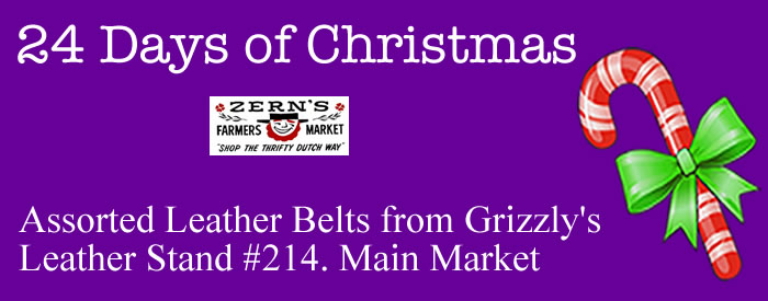 24_Days_Grizzly's_Leather_Belts