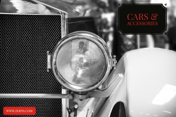Cars_Accessories