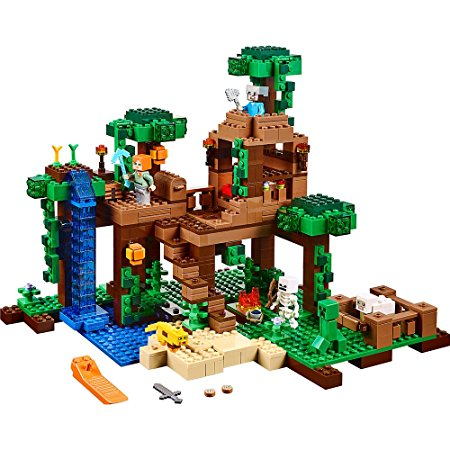 Lego_Minecraft_Treehouse